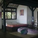Pulau Alam kotok - Bed Room