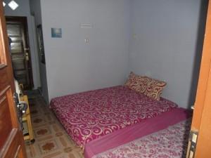 Kamar Home Stay pulau tidung