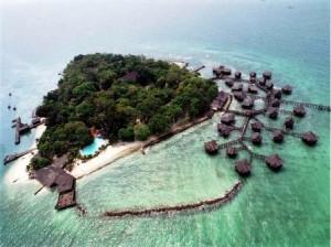 Pulau-Ayer