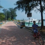 Pulau Pramuka - view2