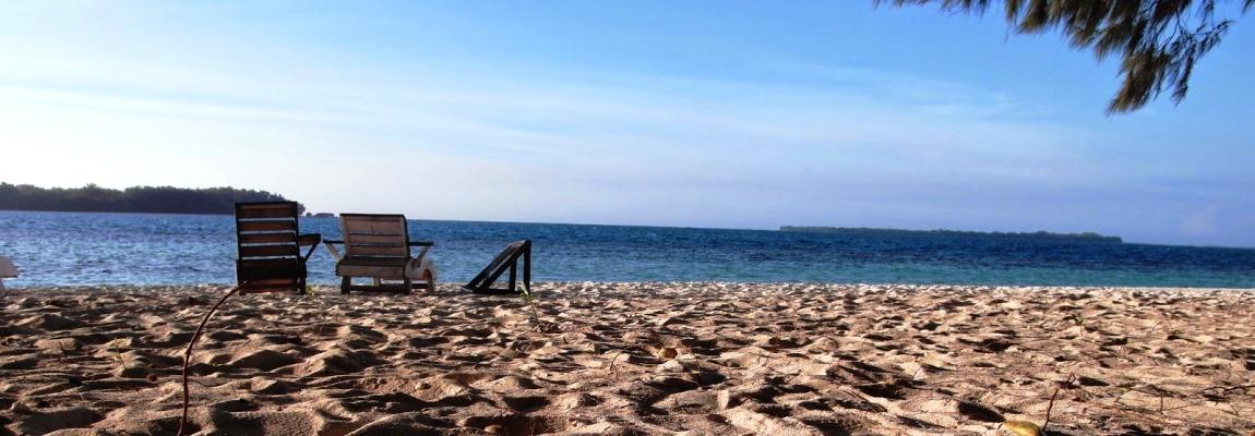 Pulau-Seribu