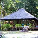 Pulau pantara - cottage