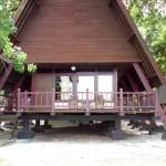 Room Bungalow Cendrawasih