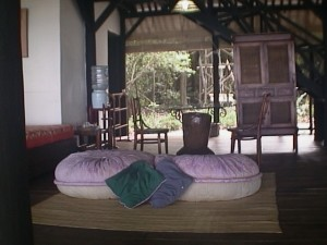 Pulau alam kotok - private