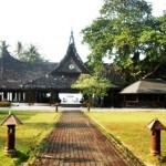 Pulau Pantara - front office