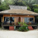 Pulau putri - griya bali cottages