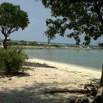Pulau tidung - view2