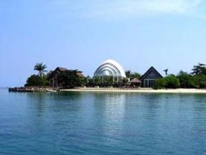 Pulau umang - 01
