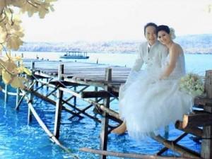 Pulau umang - honeymoon