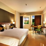 Discovery Hotel ancol- Deluxe king