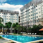 Hotel Discovery Ancol - Exterior view