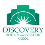 Hotel Discovery Ancol - Logo
