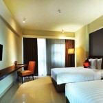 Hotel Discovery Ancol - Superior twin