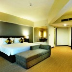 Hotel Discovery Ancol - deluxe suite