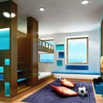 Hotel Discovery Ancol - family suite