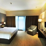 Hotel Discovery Ancol - grand premier deluxe