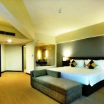 Hotel Discovery Ancol - junior suite