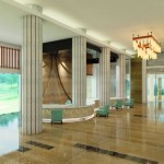 Hotel Discovery Ancol - lobby