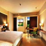 Hotel Discovery Ancol - premier deluxe