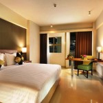 Hotel Discovery Ancol - superior king