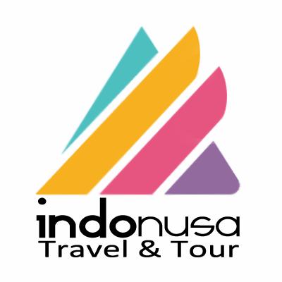 Logo Indonusa portrait
