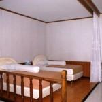 pulau pelangi - jasmine room