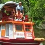 rimba-boat