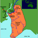 tanjung-puting-map