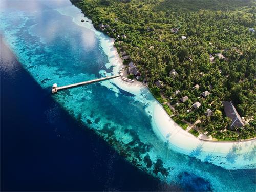 Pulau Wakatobi | Wisata - Sulawesi Tenggara - Paket 2017