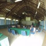 Inside Musro