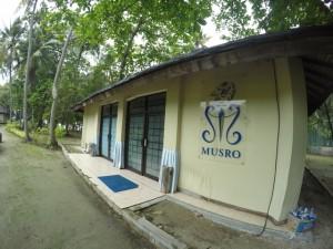 Karoke Musro