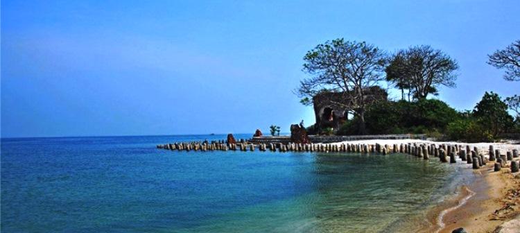 kisah pulau seribu