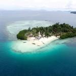 Pulau Pahawang (1)
