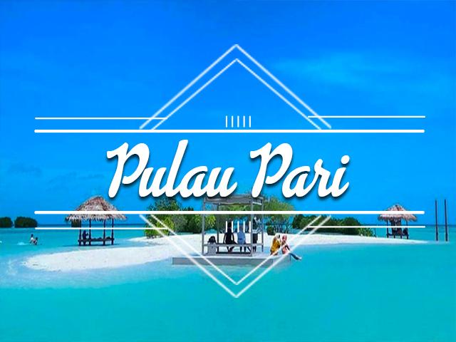 Pulau Pari